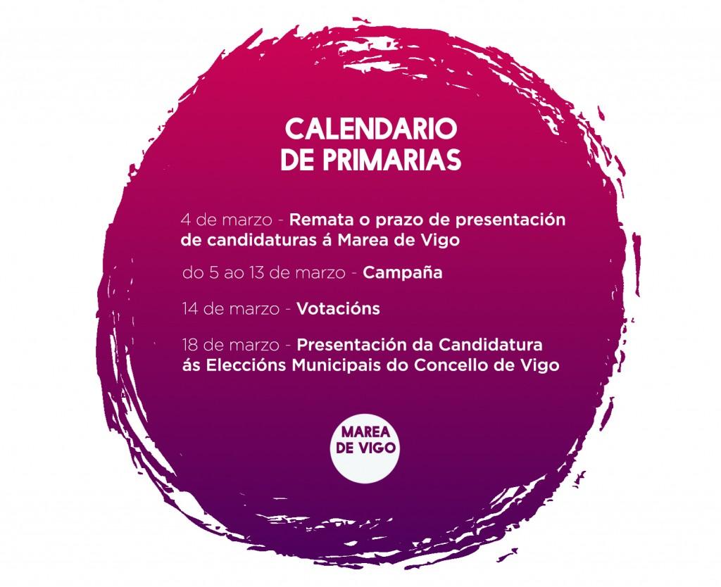 calendario actualizado